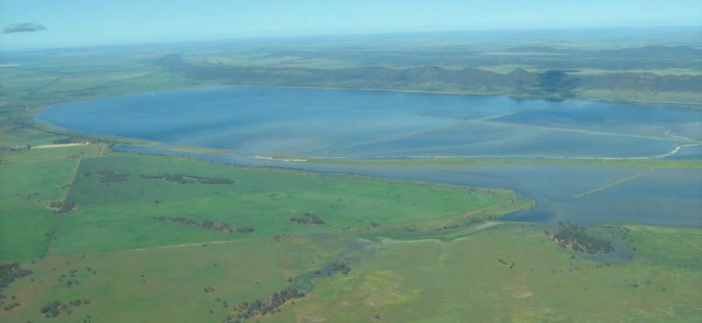 Lake Brewster Lachlan
